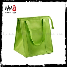 Hot recommend zipper lucency storage bag, cheap plastic bags, china pp woven bag