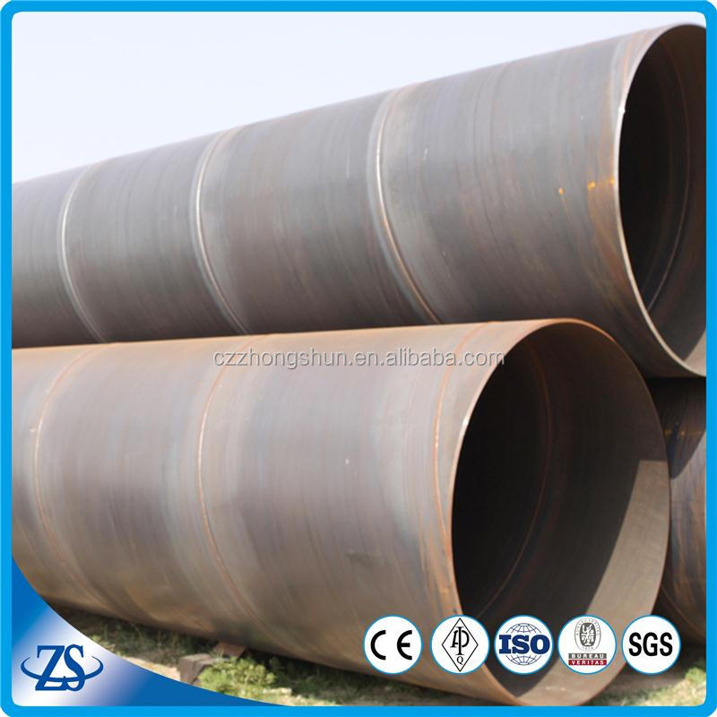 annealing steel tube manufacturers for underground pipe