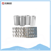 Cold Formed Blister Aluminum Foil For Medical Packaging