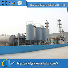 Hot sale top quality best price Continuous aromatic essential oil distillation plant
