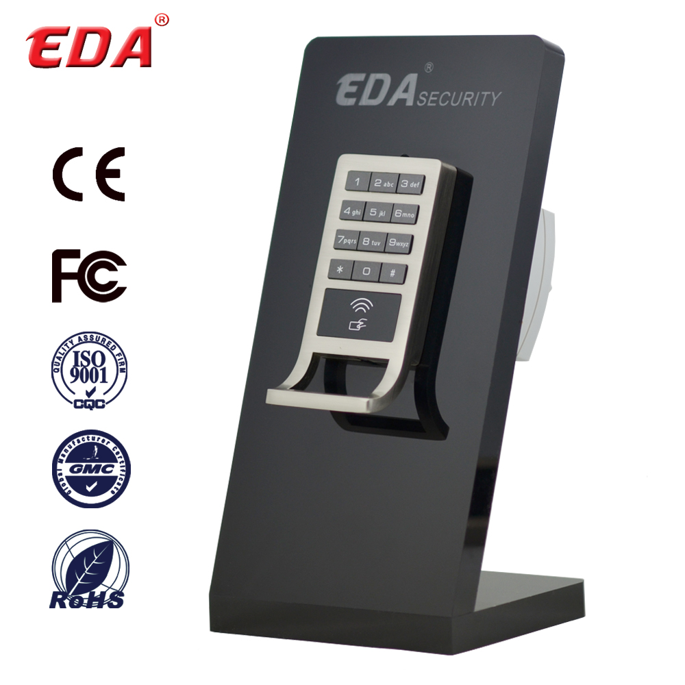 Electronic Digital Cabinet Lock for Sauna Spa Gym Locker