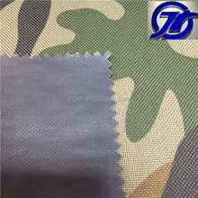 polyester cordura oxford fabric 600d