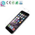 Hot Selling 9h Hardness Tempered Glass Screen Protector For iPhone6