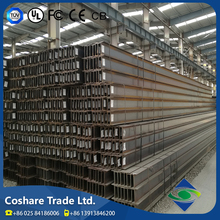 Coshare ISO Certificate Energy Conservation steel roofing support beam