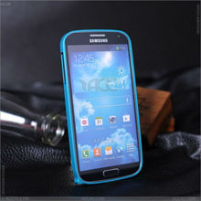 Cell phone case for sumsung galaxy s4 new ultra-thin metal 0.7 mm border P-SAMI9500FRME004