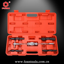 Blind Hole Bearing Puller/General Puller Set