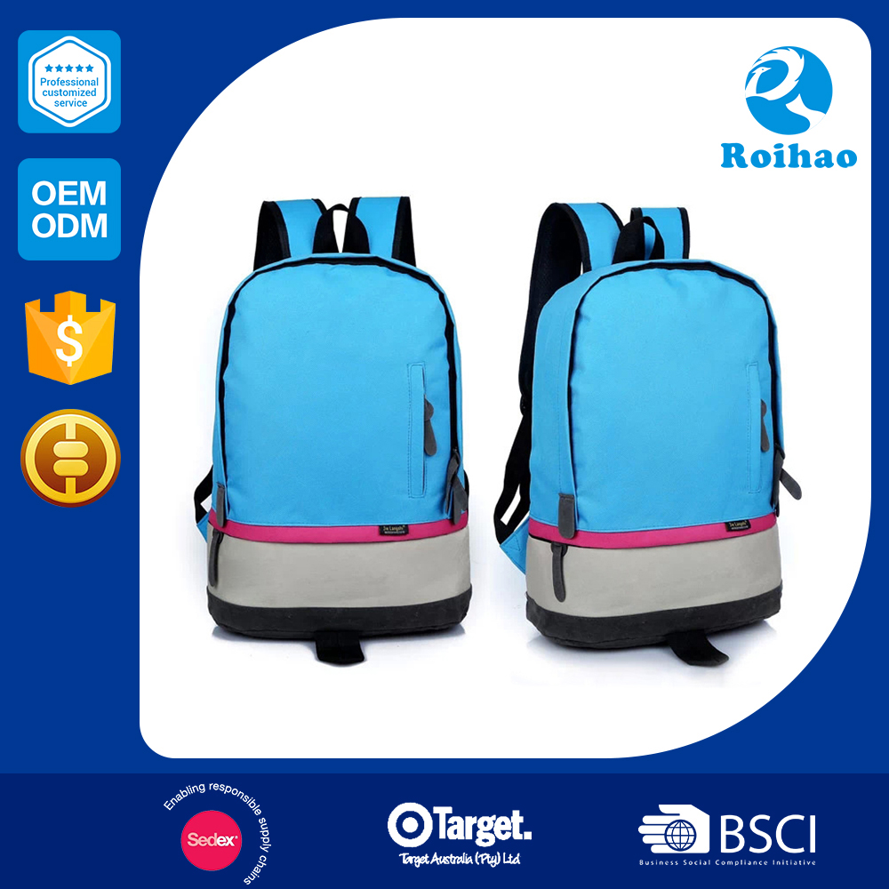 2015 Original Brand Cheapest Price Student Backpack Bag