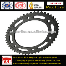 Custom motorcycle sprockets,chinese motorcycle sprockets brands,2013 new innovative products