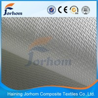 430g/m2 Fireproof Material Thermal Insulation Fiberglass Fabric