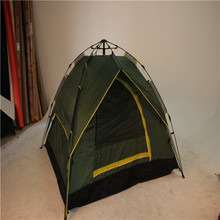 Multifunctional cabin tent motorcycle tent cover