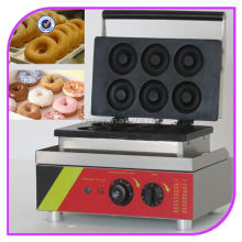 DIY 75mm Mini Donut Machine/Aluminum Mold