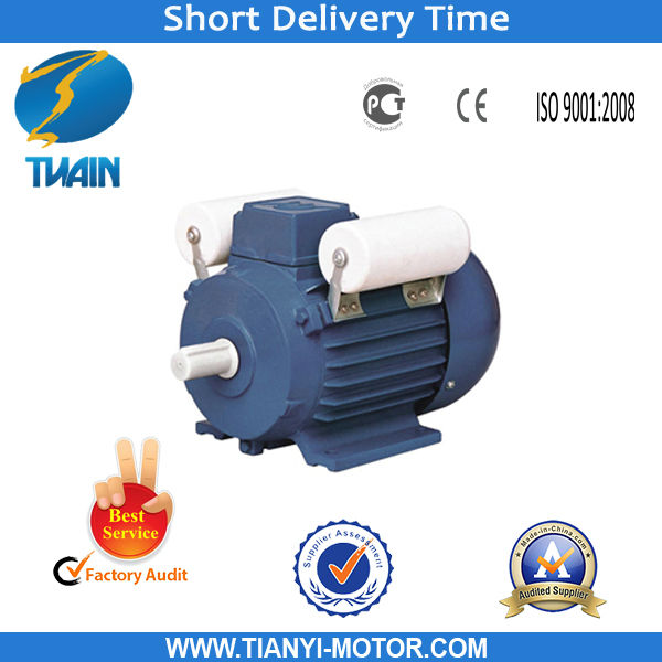 Bright Color Affordable Price YL Brushless Motor Price