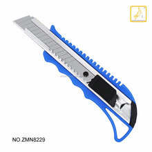 Hot Sale Muti Function Paper Utility Knife,Free Sample Knives