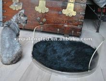 Simple Acrylic Pet Dog Beds Acrylic Home and Garden Pet Products Pet Beds and Accessories