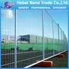 Galvanized temporary modular fencing / Cheap PVC Coated Canada Temporary Fence