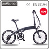 MOTORLIFE FE2 EN15194 CE proved electric bicycle price wuxing electric scooters folding electric bicycle