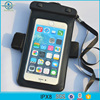 High Quality IPX8 Waterproof Diving Bag, Waterproof Phone Pouch with Lanyard
