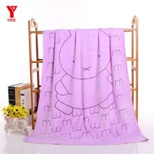 overstock china 80 polyester 20 polyamide carwash microfiber towel with lowest priceJF75