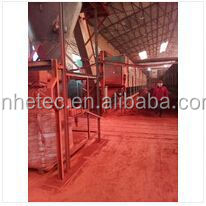 buy Red iron oxide asphalt 190