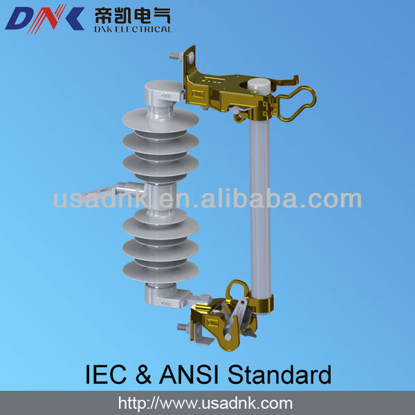 AC High Quality Fuse Holder