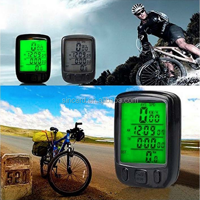 Latest Arrival excellent quality cycling power meter bike computer manufacturer sale