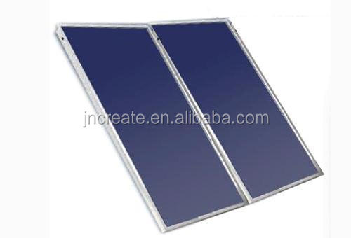 solar water heater/flat panel collector/manufacture solar panel