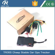 gt02a gps gprs android tracker APP cheap gps vehicle tracking devices