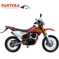 PT250GY-LD Classical PY Model 125cc Cheap 4 Stroke Motorcycle Off Road