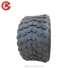 China Supplier Wholesale Customized Excellent Wear Resistance natural rubber content 30-45% Color ATV Tire 235/30-12