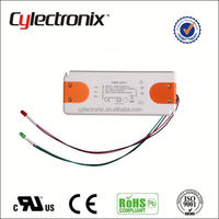 1 Channel 35W Dimmable led light driver