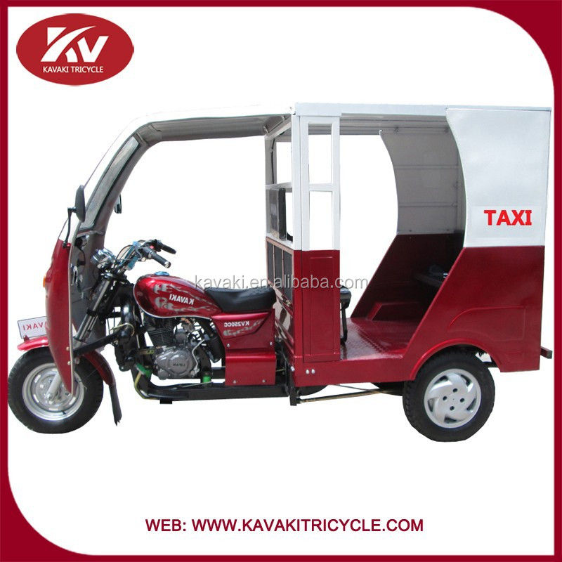 Three wheel delivery tricycles/Enclosed 3 wheels passenger car
