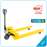 Xilin 1.5Ton Hand Pallet Truck Width and Low-Profile