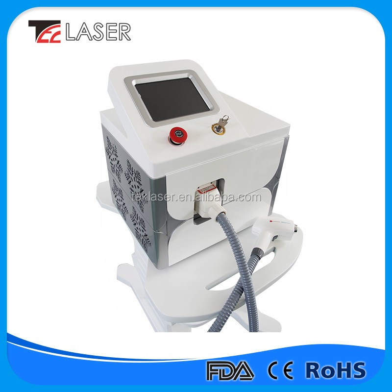 permanent laser diode 808nm portable