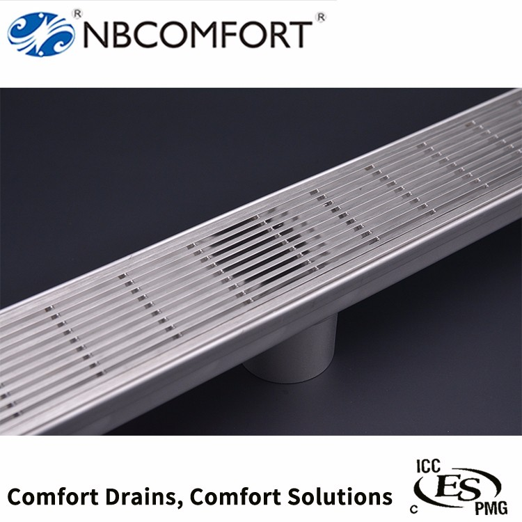 10 years warranty floor drain cover aluminum stainless steel