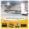 wireless parking guidance system