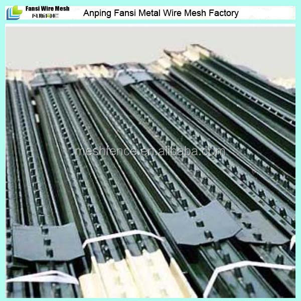 Metal T Post wholesale painted metal t post - online buy best painted metal t