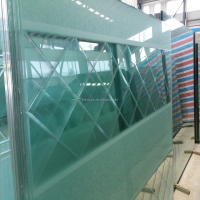 tempered glass for wall sunroom bathroom and dressing room