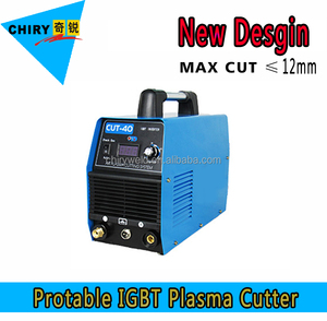 High Quality Inverter IGBT Air Plasma Cutting Machine Cut-40