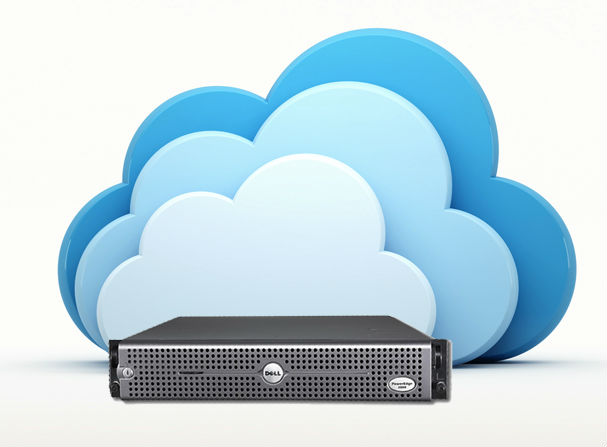 Сервер облако своими руками 100