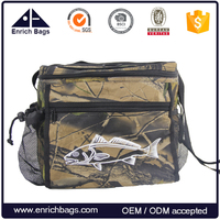 2015 hot camouflage insulated/ wine /lunch cooler bag