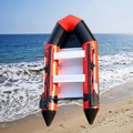 3.3m PVC Inflatable Boat, Mini Inflatable Boat, Aluminium Floor Inflatable Boat
