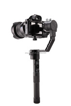 Directly Factory Offer 3 aixs Zhiyun Crane Camera Gimbal Stabilizer for DSLR