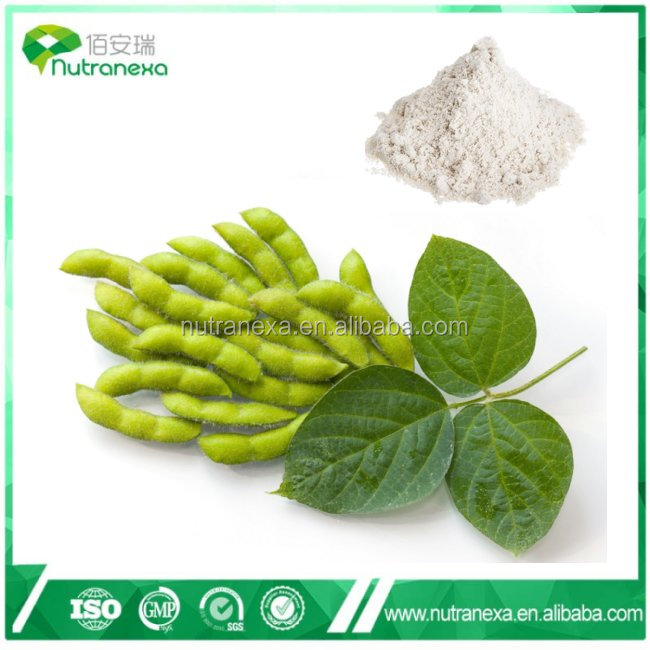 Soybean Polysaccharide For Health Care