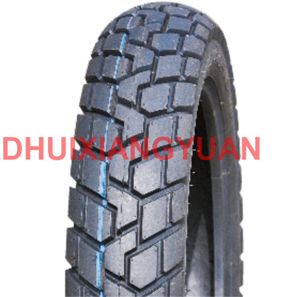 HXYMC039 110 90 16 (TT-TL) high-quality china tubeless motorcycle tyre / Vacuum tyre