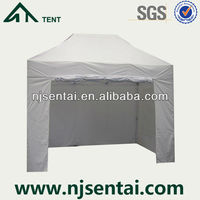 2014 New Style Aluminum Bicycle Canopy white tent /4x4 tent /patio roofing