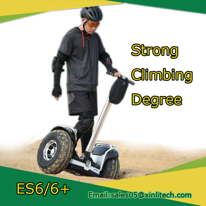 Supplier for Electronic drift Chariot with Brushless DC Motor GPS Track scooter