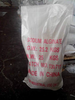 Sodium Alginate for printing and dyeing