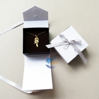 Top level promotional gift set paper box