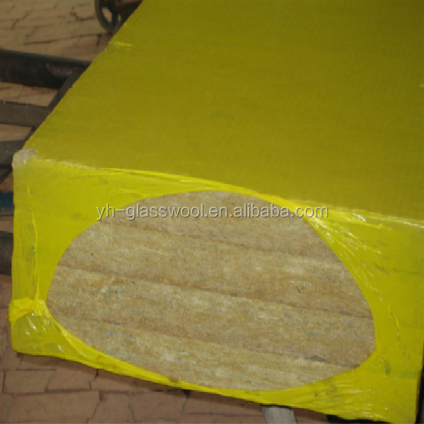 2 Inch Thick Insulation Rock Wool Batts Buy Mineral Wool