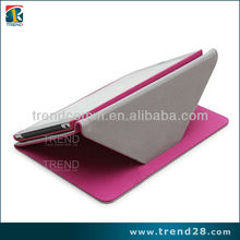 alibaba express envelope design leather case for ipad mini